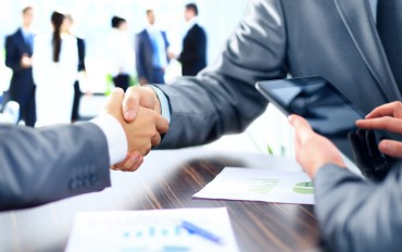 Networking grows beyond fellowship and helps nurture professional achievement